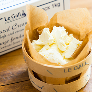 """le gall""cheese&butter"